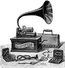Portable Media In The 19th Century