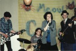 Cathead, 11 May 1995