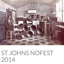 NoFest 2014