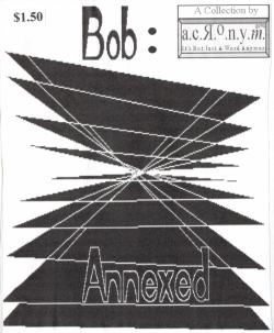 Bob: Annexed