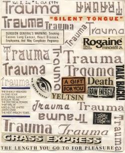 Trauma #1